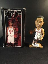 f4bdd4135bed DERRICK ROSE Bobblehead Chicago Bulls SGA Rare 2008 2009 ROY Rookie Year