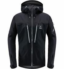 Haglofs Spitz Jacket Mens - Colour: True Black - Size X-Large