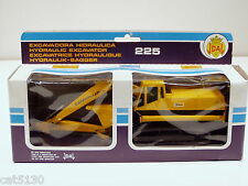 Caterpillar 225 Excavator - o/c  - 1/50 - Joal #216 - MIB