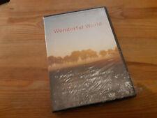 DVD Musik VA Wonderful World (11 Song) UNCUT DVD LTD. OVP
