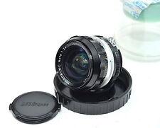Nikon Nikkor-N.C Auto 24 mm f2.8 Objectif grand angle-AI converti - * EXC *
