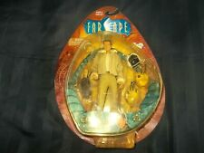 Farscape Figure John Crichton - Astronaut and Scientist