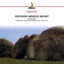 Mozart requiem, KV 626/vesperae solennes de confessore, KV 339.. (2002 [CD album]