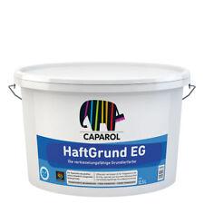 (6,08€/ L)Caparol Haftgrund EG 12,5L weiss ,für Dispersions- u.D.-Silikatfarben