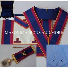 Mark Provincial Undress Apron(Leather),Collar,Jewel,Gloves & HardCaseSet(5107-H)