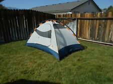 KELTY-Vortex 2-backpackers tent(7x4x4)blue/gray + rainfly