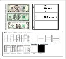 Lighthouse Numis Coin Sheets 17 25 34 44 55 66 Mix KMS K50 1C 2C 3C Euro Flags
