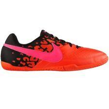 Scarpe rossi marca Nike per bambini dai 2 ai 16 anni pelle
