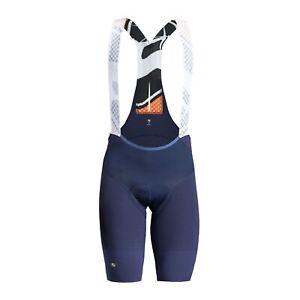 Giordana Cycling Bib Short NX-G AIR Men|Navy-Size M|BRAND NEW