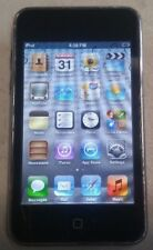 Apple iPod Touch 3rd Gen A1318 32GB Black - GOOD CONDITION - BAD VOLUME BUTTON