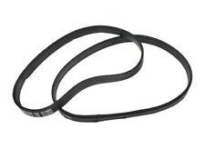 Panasonic 2-Pack Vacuum Cleaner Belts (BELT116)