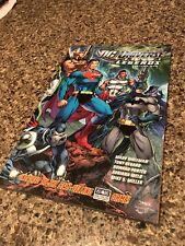 DC Universe Online Legends Graphic Novels Volume 1 One
