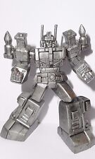 Transformers pvc ULTRA MAGNUS pewter color heroes of cybertron scf hoc takara