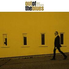 BOZ SCAGGS CD - OUT OF THE BLUES (2018) - NEW UNOPENED - CONCORD