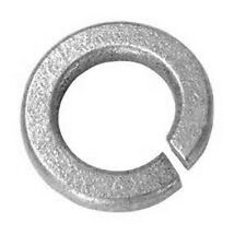 """Stainless Steel Lock Washer 1/4""""100 Pack"""