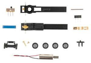 Faller 163710 N Car-System Chassis-Kit Bus LK N-LKW #NEU in OVP##