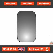 LDV Convoy 1997-2006 Right Driver Side Convex wing mirror glass 518RS