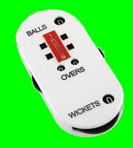 Gray Nicolls Cricket Umpires Counter POST FREE WORLDWIDE ECONOMY