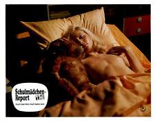 Schulmädchen-Report 7. Teil ORIGINAL Aushangfoto Puppa Armbruster / R. Talamonti