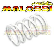 Ressort de poussée MALOSSI Blanc MBK Skyliner-S YAMAHA Majesty-S NEUF 2915464