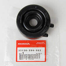 Genuine OEM Honda HEADLIGHT BULB SEAL COVER OEM 33126-SV4-003