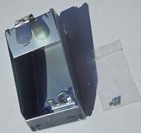 MOPAR 1970-1974 Cuda Challenger E Body Ash Tray Insert W/ Rivets TP-E/ASHTRAY