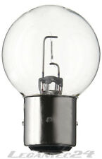 Glühlampe 12V 45W Ba21s Glühbirne Lampe Birne 12Volt 45Watt neu