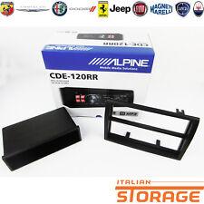 DUCATO BOXER JUMPER KIT AUTORADIO + CORNICE ALPINE CDE-120RR UBS MP3 71771205