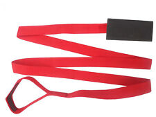 HUNTING LODGE WEBSTER ARCHERY RECURVE BOW STRINGER  PT-791 RED