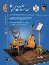 Basic Classical Guitar Method, Bk 2: From the Best-Selling Author of Pumping Nyl