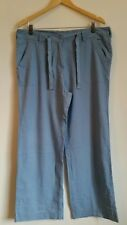 Ladies M&Co trousers size 16 <S2648