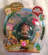 Barbie Peek-A-Boo Petites Wizard of Oz **Scarecrow**  #83 RARE HTF