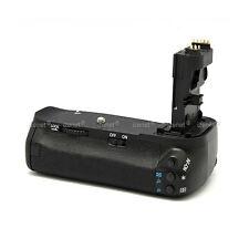 Batterie Poignée Grip pour Canon EOS 60D / BG-60D / LP-E6