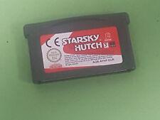 Starsky & Hutch Nintendo Gameboy (Game Boy) Advance Cartucho De Juego-Imperio