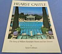 Hearst Castle William Randolph San Simeon by Taylor Coffman Julia Morgan Neptune