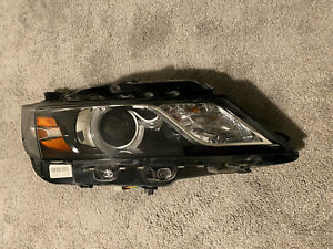 15-18 Chevrolet Impala Xenon Headlight Right Complete Assy OEM 23405241
