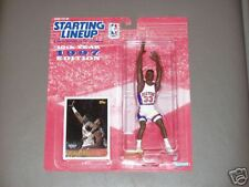1997 Starting Lineup PATRICK EWING NY KNICKS