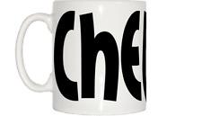 Nom de Chelsea Mug