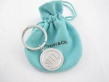 Tiffany & Co Silver Finance Buy Sell  Key Chain!