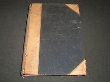 1905-1906 L'ILLUSTRATION THEATRALE BOUND VOLUME - WONDERFUL ILLUS. - KD 78