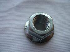 Vespa PX 200 Disc Clutch Centre Nut For Cosa Clutch Flanged Type Genuine Piaggio
