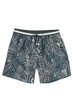 HUGO BOSS Polyester Floral Swimwear for Men