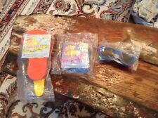 1992 McDonald's Out For Fun Happy Meal Toys Lot Of (3) NEW