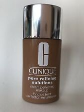 Clinique Pore Refining Solutions Foundation Face MakeUp 20 Deep Neutral M-N 30ml