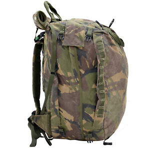 British Army Genuine Military DPM Woodland Rucksack Backpack 60L Other Arms
