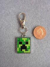 Enamel Bag Charm Keyring Keychain pendant Anime Game Birthday Gift Present #363