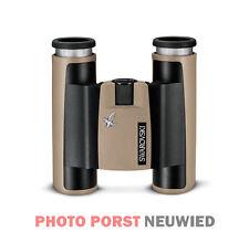 Swarovski Optik Fernglas CL POCKET 10x25 B sandfarben - Swarovski Fachhändler