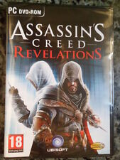 ASSASSINS CREED Revelations PC assassin´s Nuevo Acción aventura en castellano