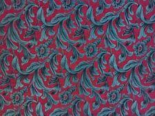 "Floral Polyester/Dacron 60"" Craft Fabrics"