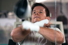 Mark Wahlberg comme 'Irlandais' Mickey Ward In The Fighter 11x17 Mini Affiche